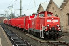 Rettungszug Würzburg