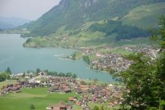 K1024_173-Sarner See mit Giswil