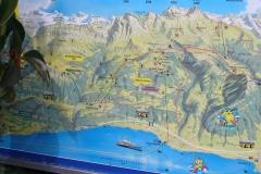 K1024_178-Karte Vierwaldstättersee