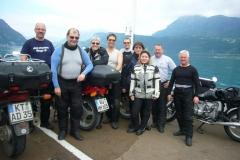K1024_200-Schweiztourer auf dem Vierwaldstättersee