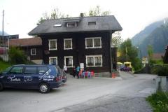 K1024_223-Gasthaus Bergaheim am Abend
